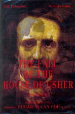 어셔가의 몰락: 에드거 앨런 포우 [THE FALL OF THE HOUSE OF USHER] [12년 8월 미디어포럼 할인행사]