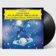 THE PLANETS/ WILLIAM STEINBERG [180G LP] [홀스트: 행성 - 스타인버그]