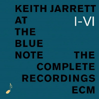 AT THE BLUE NOTE 1-6: THE COMPLETE RECORDINGS