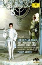 RICHARD STRAUSS/ DER ROSENKAVALIER/ CARLOS KLEIBER