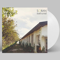 NATURAL [WHITE LP] [한정반]