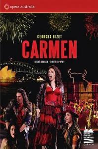 CARMEN/ BRIAN CASTLES-ONION [비제: 카르멘]