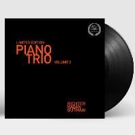 PIANO TRIO VOL.2/ SVIATOSLAV RICHTER, OLEG KAGAN, NATALIA GUTMAN [라벨: 피아노 트리오 - 리히터, 카간, 구트만] [한정반] [LP]