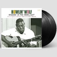 HOWLIN' WOLF/MOANIN' IN THE MOONLIGHT [180G LP]