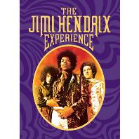 THE JIMI HENDRIX EXPERIENCE [BOXSET]