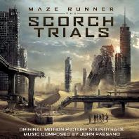 MAZE RUNNER: THE SCORCH TRIALS [메이즈러너: 스코치 트라이얼]