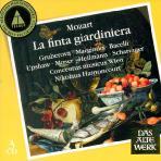 LA FINTA GIARDINIERA/ NIKOLAUS HARNONCOURT