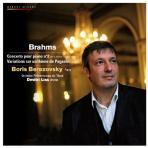 CONCERTO POUR PIANO NO.2/ BORIS BEREZOVSKY, DMITRI LISS