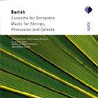CONCERTO FOR ORCHESTRA ETC/ JUKKA-PEKKA SARASTE