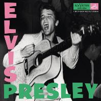 ELVIS PRESLEY [LEGACY EDITION]