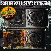 SOUNDSYSTEM: THE STORY OF JAMAICAN MUSIC [HARDBACK BOOK LIMITED]