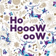HOOOW 2ND SINGLE &_SEASONS_GREETINGS
