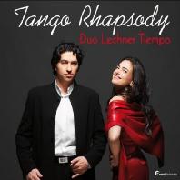 TANGO RHAPSODY/ JACEK KASPSZYK [SACD HYBRID+DVD]