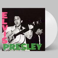 ELVIS PRESLEY [WHITE LP]