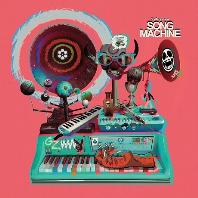 SONG MACHINE SEASON ONE: STRANGE TIMEZ [DELUXE]