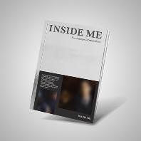 INSIDE ME [미니 3집] [B VER]
