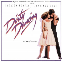 DIRTY DANCING: THE ULTIMATE [CD+DVD] [더티 댄싱 얼티밋]