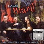 LAGQ BRAZIL [SACD HYBRID]