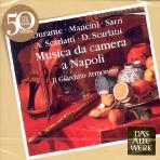 MUSICA DA CAMERA A NAPOLI/ IL GIARDINO ARMONICO