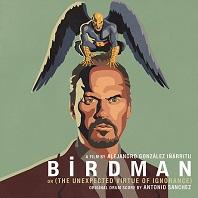 BIRDMAN: ORIGINAL SCORE BY ANTONIO SANCHEZ [버드맨]