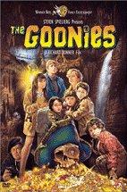 구니스 [THE GOONIES]