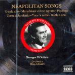 NEAPOLITAN SONGS/ DINO OLIVIERI