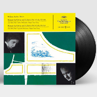 CONCERTO FOR PIANO AND ORCHESTRA NO.19 IN F MAJOR/ CLARA HASKIL, FERENC FRICSAY [180G LP]
