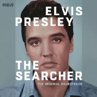 ELVIS PRESLEY: THE SEARCHER [DELUXE] [엘비스 프레슬리: 다큐멘터리]
