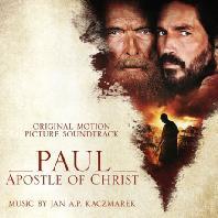 PAUL, APOSTLE OF CHRIST [바울, 그리스도의 사도]