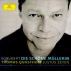 DIE SCHONE MULLERIN D795/ THOMAS QUASTHOFF
