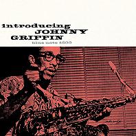 INTRODUCING JOHNNY GRIFFIN [UHQ-CD] [한정반]