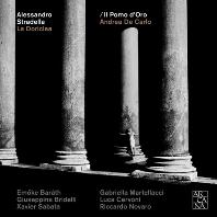 LA DORICLEA/ IL POMO D`ORO, ANDREA DE CARLO [스트라델라: 오페라 <라 도리클레아> - 일 포모 도로, 안드레아 드 카를로]