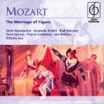 THE MARRIAGE OF FIGARO/ VITTORIO GUI