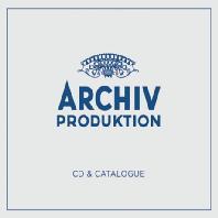 ARCHIV PRODUKTION 1947-2013 [CD+CATALOGUE] [아르히프 창립 66주년 기념: 카탈로그 합본반]