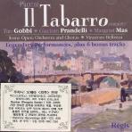 IL TABARRO (COMPLETE)/ TITO GOBBI/ VINCENZO BELLEZZA
