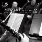 GRAN PARTITA/ MOONWINDS/ JOAN ENRIC LLUNA