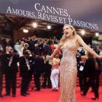 CANNES: AMOURS, REVES ET PASSIONS [칸 국제 영화제 60주년 기념 앨범/ 칸: 사랑, 꿈 그리고 열정]