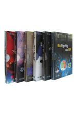 EBS 특별기획 과학 스페셜 6종 시리즈