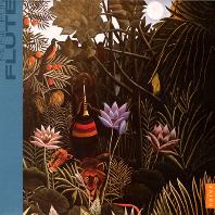 MUSIC FOR FLUTE/ EMANUEL PAHUD, JULIETTE HUREL [플룻을 위한 음악]