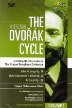 드보르작 사이클 2집 [THE ANTONIN DVORAK CYCLE VOL.2/ JIRI BELOHLAVEK]
