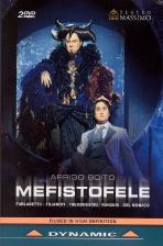 보이토: 메피스토펠레 [BOITO MEFISTOFELE/ STEFANO RANZANI]