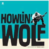 HOWLIN' WOLF [FREE MP3 DOWNLOAD] [LIMITED EDITION] [180G LP]