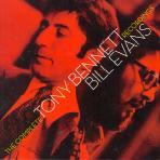 THE COMPLETE TONY BENNETT & BILL EVANS RECORDINGS