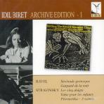 ARCHIVE EDITION 1/ IDIL BIRET