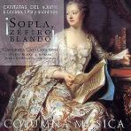 SOPLA ZEFIRO BLANDO/ CAMERATA CATALAN 18 [18세기 칸타타 작품집]