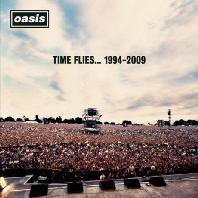 TIME FLIES...1994-2009 [이 달의 앨범]