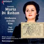 MARIA DI ROHAN/ EDITA GRUBERIVA