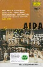 AIDA/ JAMES LEVINE
