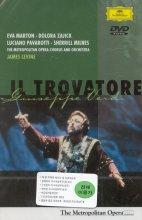 IL TROVATORE/ JAMES LEVINE