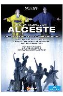 ALCESTE/ ANTONELLO MANACORDA [글룩: 알세스트(프랑스어 판본)] [한글자막]